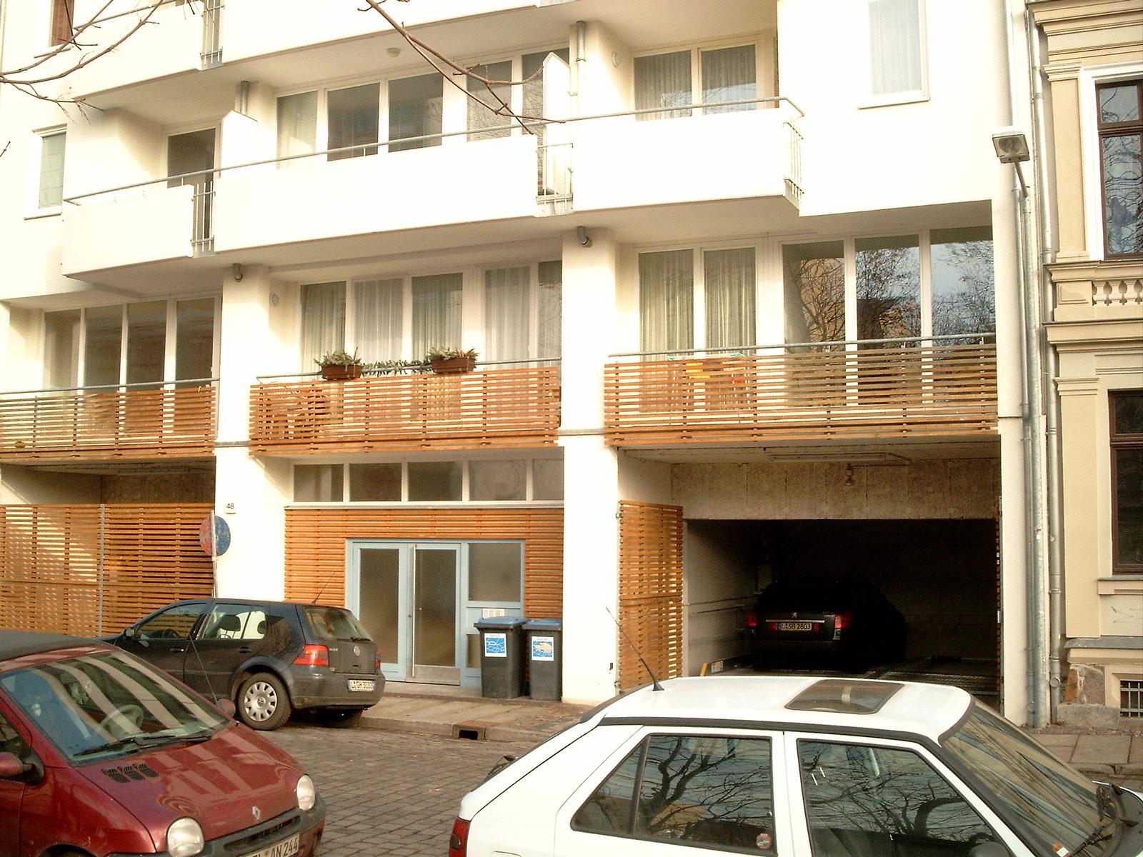 Verkaufte Wohnungen Zentrum Leipzig