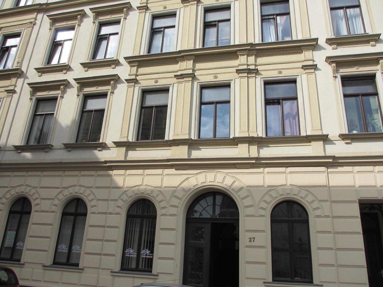 Verkaufe 2-Zimmer Whg in Reudnitz