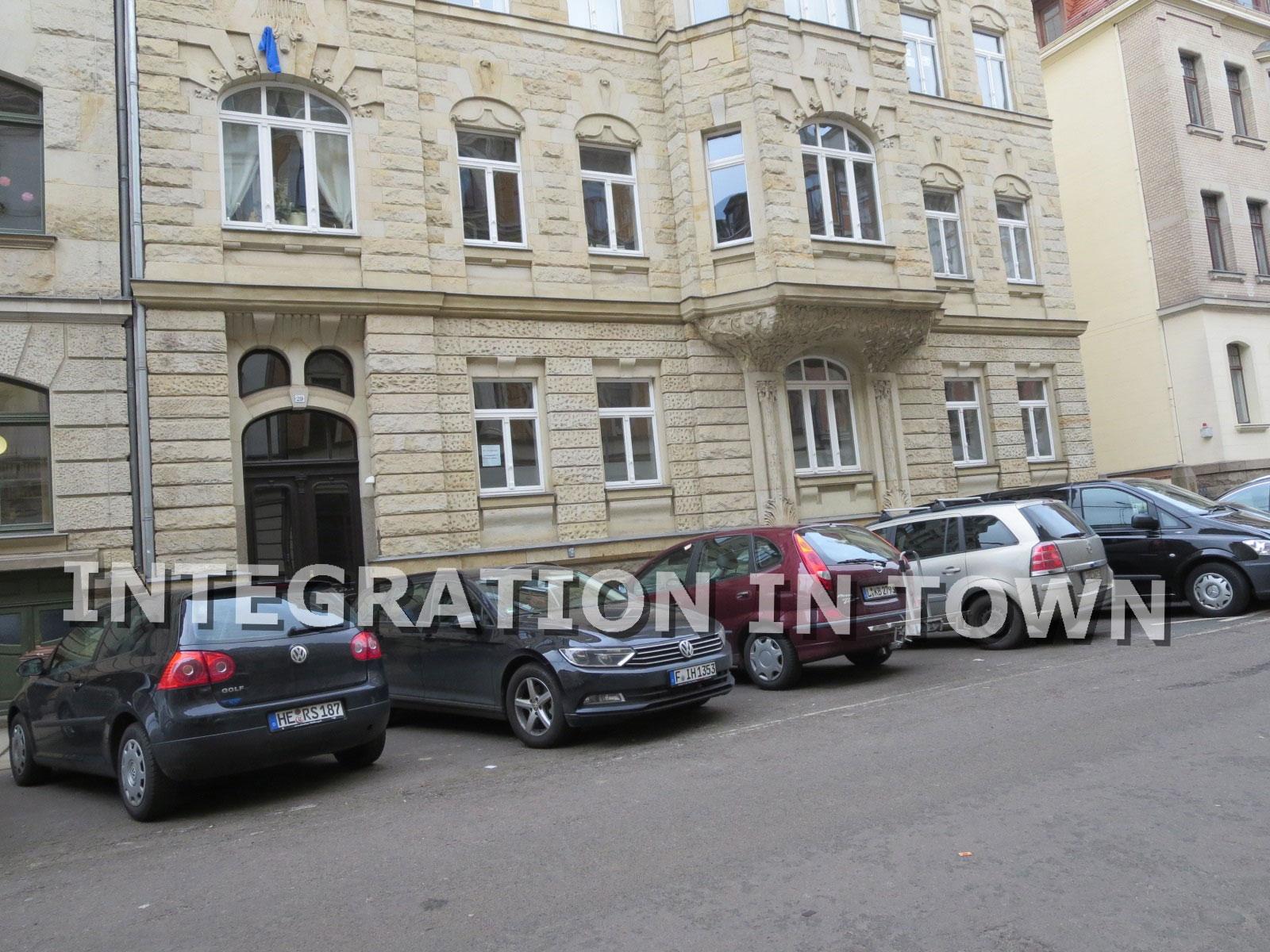 Vermietung Gwerbeflaechen Waldstrassenviertel